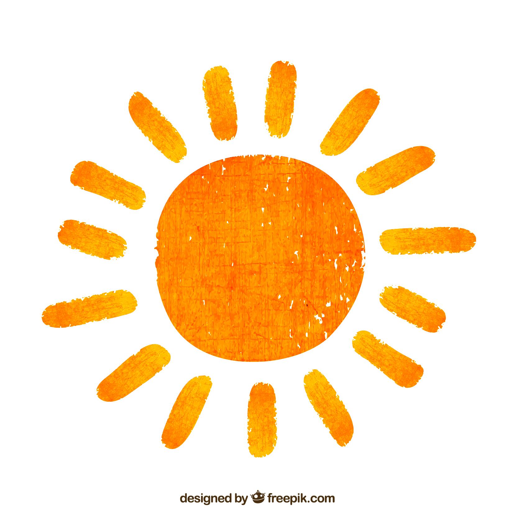 https://www.freepik.com/free-vector/hand-painted-sun_787087.htm